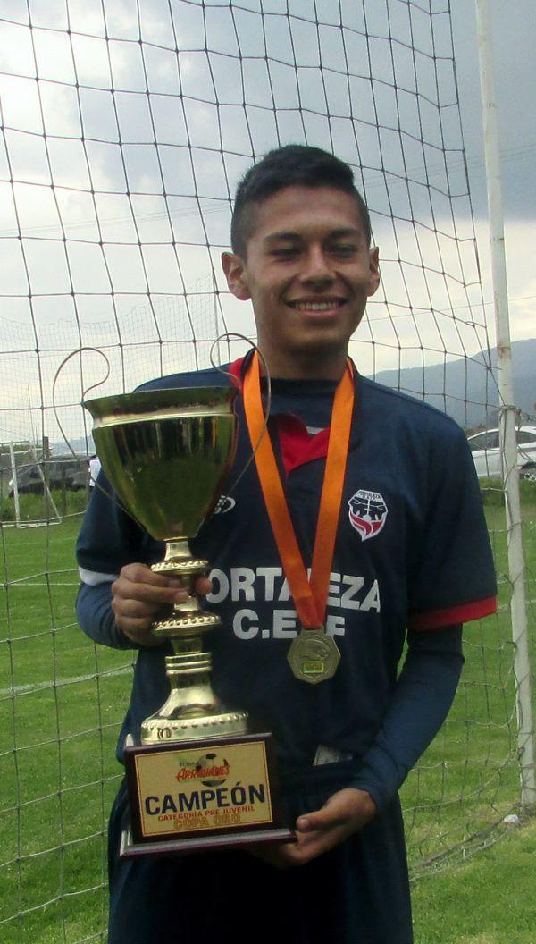 Juan Felipe Castillo