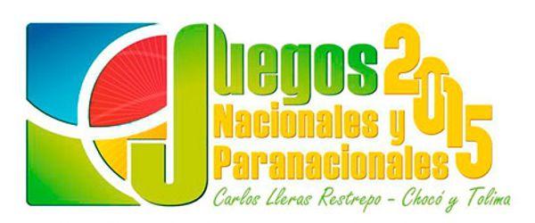 Juegos Nacionales logo