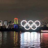 JUEGOS OLÍMPICOS TOKIO 2020 APLAZADOS PARA ANTES DEL VERANO 2021