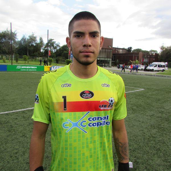 Julián David Huertas