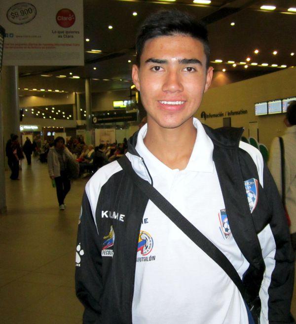 Julian Pardo Umaña