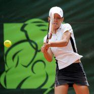 EN EL ITF FUTURO SEGUROS BOLÍVAR OPEN DE TENIS YULIANA MONROY BUSCARÁ SU PASO A LA FINAL