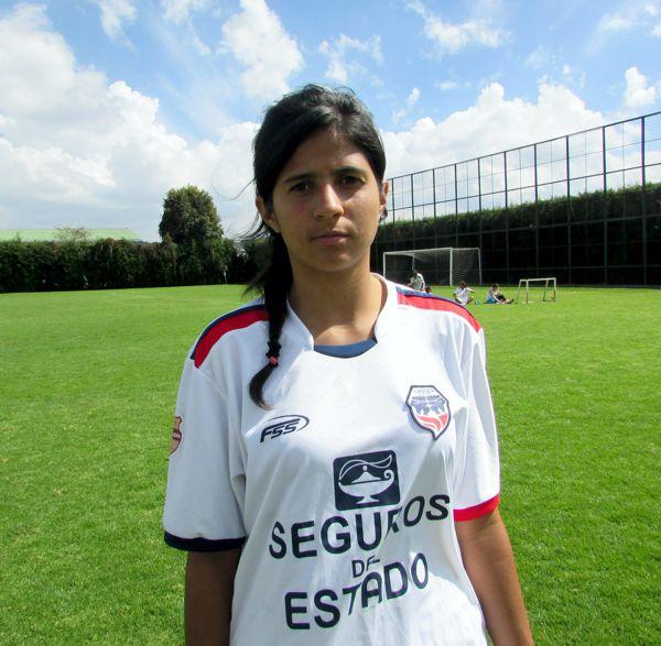 Karen Daniela Marquez
