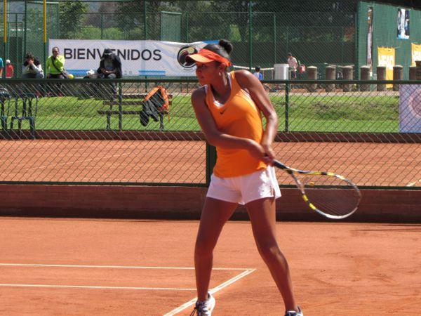 Kelly Vargas