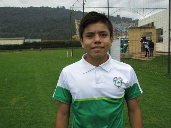 Kevin Frederick Sanchez
