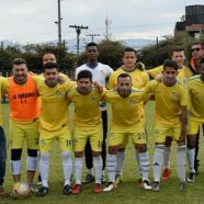 LA SQUADRA FC ASUMIÓ EL LIDERATO DEL OCTAGONAL TABORA