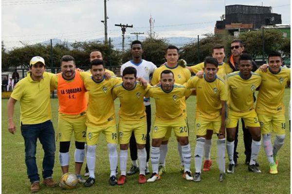 La Squadra FC