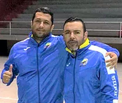 Las selecciones mundiales ya estan en Pitalito