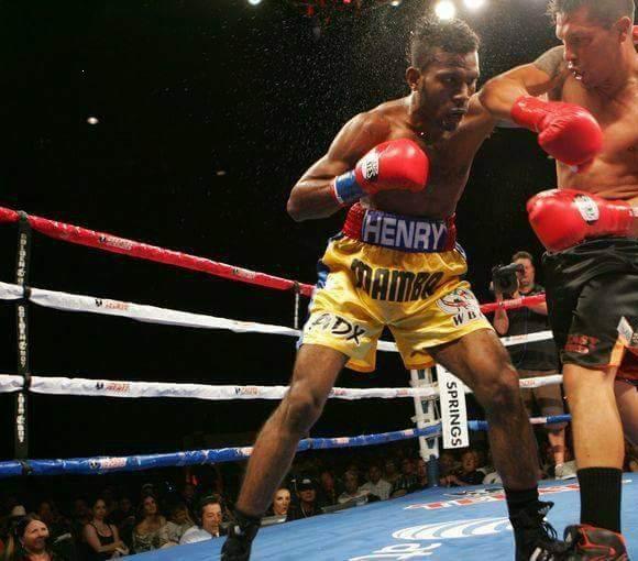 Las veladas de boxeo vuelven a Bogota