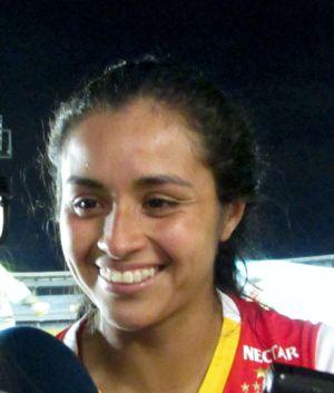 Liana Salazar 2
