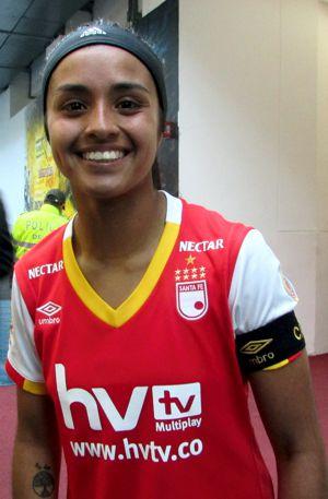 Liana Salazar