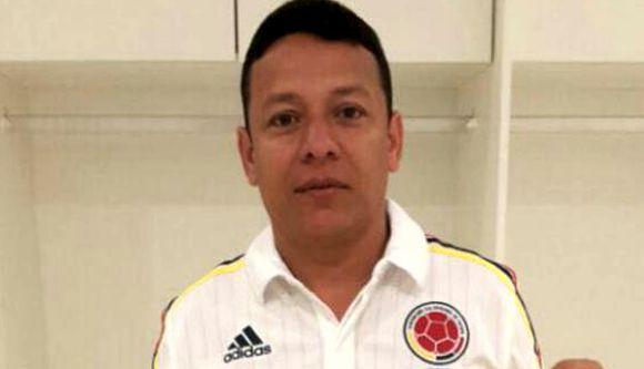 Liga Argos Entrevista Roberto Bruno asistente seleccion