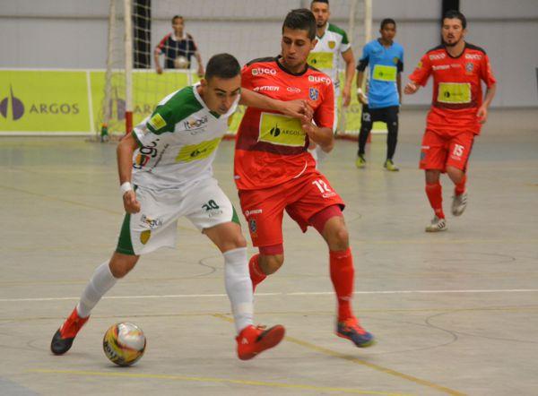 Liga Argos Rionegro vs. Itaguí Leones