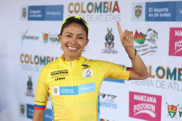 Liliana Moreno nueva líder Casanare