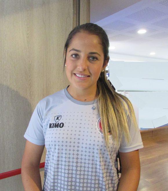 Lina Arciniegas