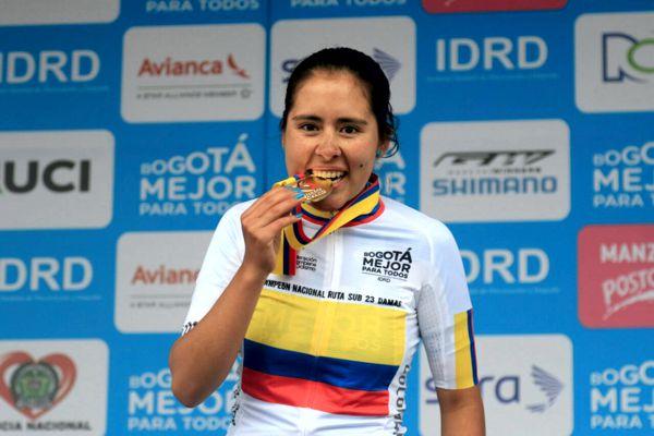 Lina María Dueñas
