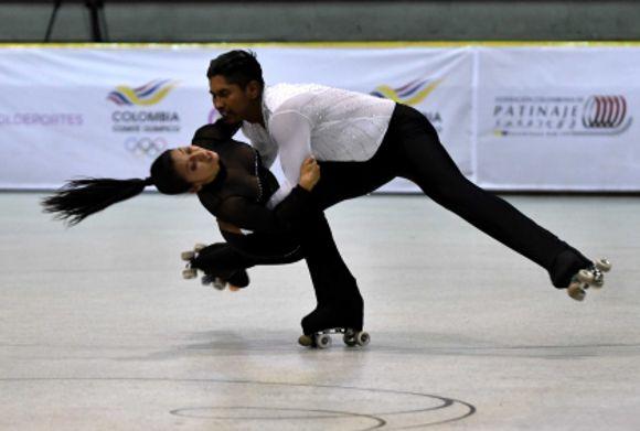 Lista selección patinaje artístico para Francia