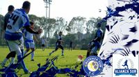 ALIANZA SUR FC, ES UNO DE LOS CLUBES DE FÚTBOL AFICIONADO MÁS GRANDES DE LA CAPITAL QUE ASPIRA LLEGAR AL PROFESIONALISMO