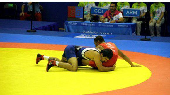 Lucha Panamericano