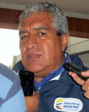 Luis Eduardo Lombo