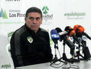 Luis Fernando Suarez Bmanga