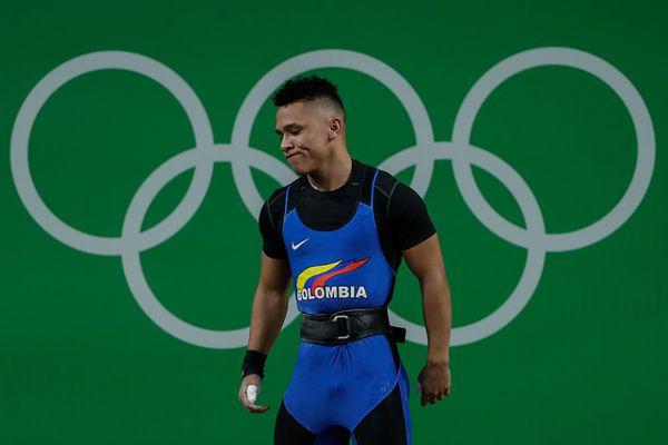 Luis Javier Mosquera Rio