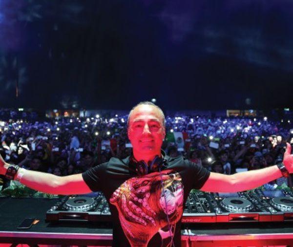 Luis Lopez DJ español