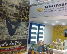 EL MINUTO DE DIOS HACE PARTE DE LA HISTORIA DEL PAÍS EN FILBO 2019