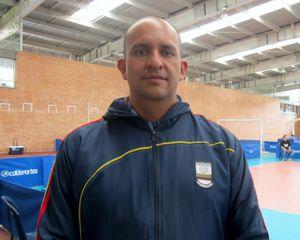 Manuel Villamarin