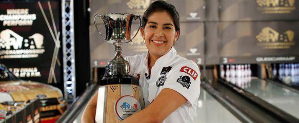 María José Rodriguez