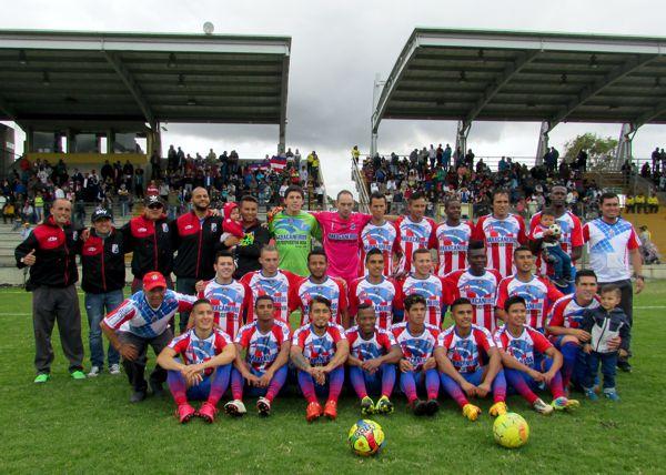Maracas 2016-2017