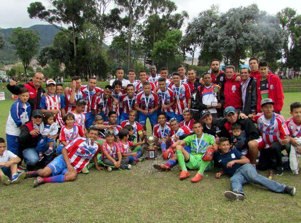 Maracas Campeón 2016-2017