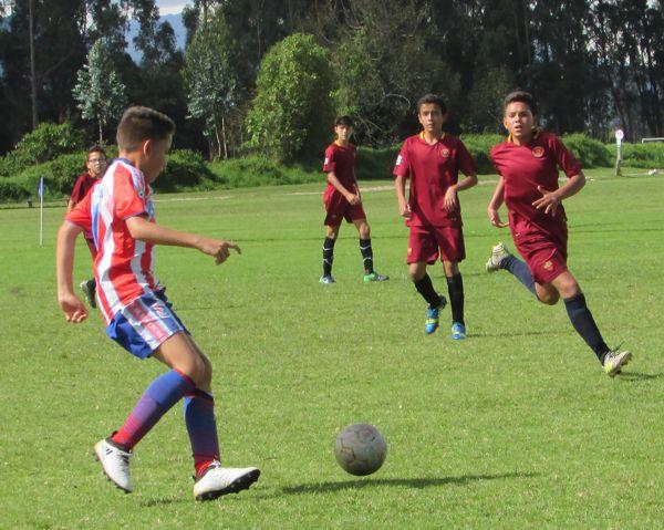 Maracas vs Calcio
