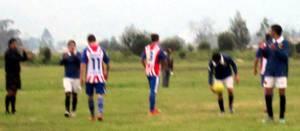 Maracas vs Mineiro