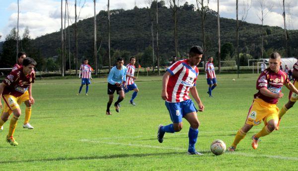 Maracas vs Tolima