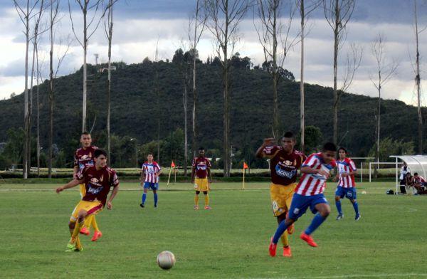 Maracas vs Tolima2