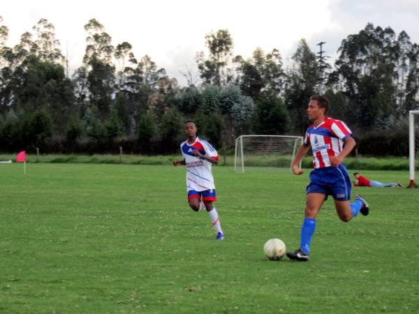 Maracas vs Villa de las Palmas 3