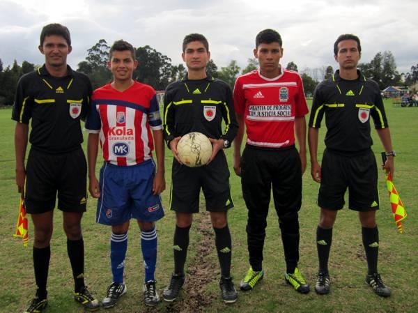 Maracas vs Villa de las Palmas -La Fragua