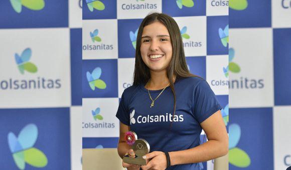 Maria Camila Osorio