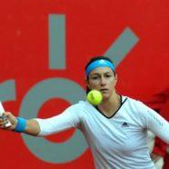 MARIANA DUQUE, DEL EQUIPO COLSANITAS, A CUARTOS DE FINAL DEL CLARO OPEN COLSANITAS WTA