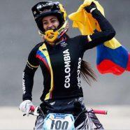 EL BMX EN COLOMBIA, UNA HISTORIA DE OROS Y ARCOÍRIS