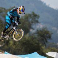 GW-SHIMANO-PRO LISTO EN ROCK HILL, PARA UCI BMX SUPERCROSS