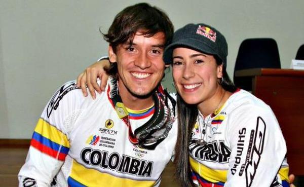 Mariana y Carlos Mario