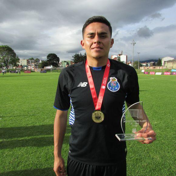 Mario Fernando Delgado