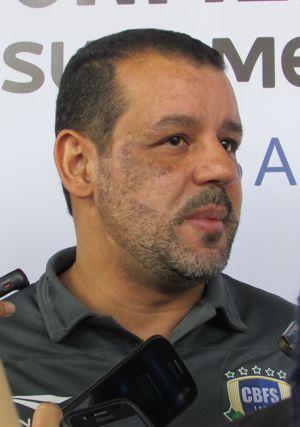 Markinos Xavier