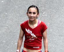 MARTHA RONCERÍA QUIERE GANAR LA NIGHT RACE 10K