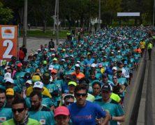MÁS DE 30 MIL RUNNERS LISTOS PARA LA MMB 2017