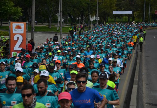 Media Maratón