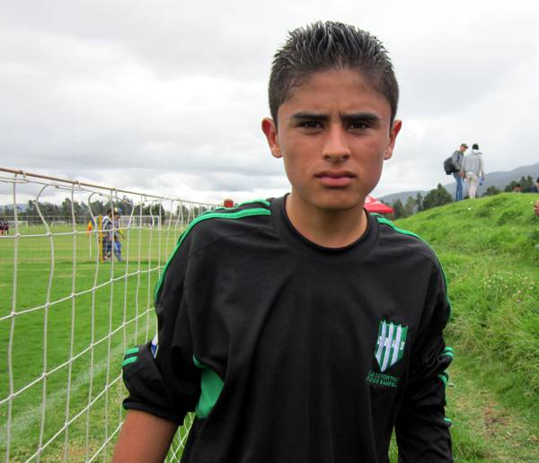 MICHAEL LEXAMA LÓPEZ