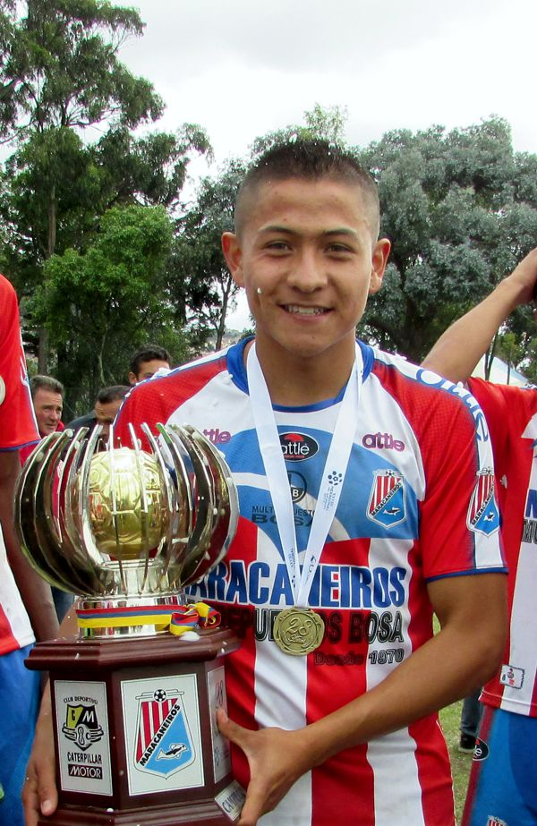 Michael Niño